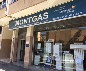 Galería de Venta y reparación de calderas, calentadores, aires acondicionados y electrodomésticos en - Castelló de la Plana | J.L. Montgas, S.L.