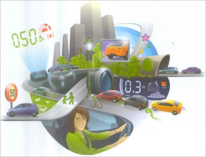 Sensores aparcamiento : Servicios de Auto Hifi NBG