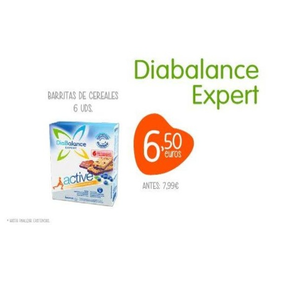 Diabalance Expert: TIENDA ON LINE of Farmacia Trébol Guadalajara