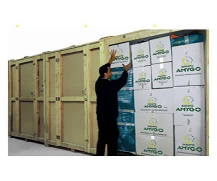 Embalajes: Servicios de Mudanzas Aparicio