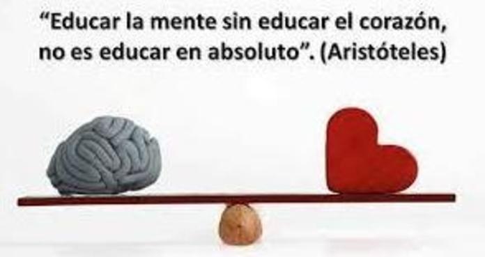 Educación Emocional, ¿Asignatura Pendiente?