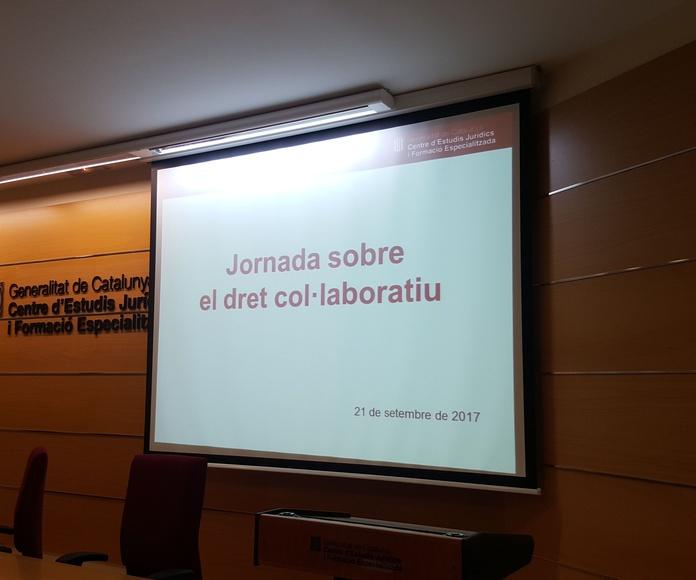 Dret col.laboratiu