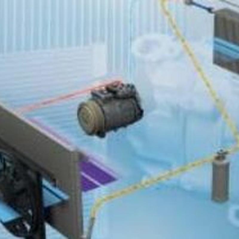 Cargas R134A y Aceite PAG: Productos y  catalogos pdf de Auto-Radiadores José