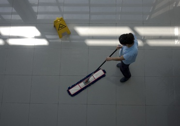 Limpieza de oficinas y locales