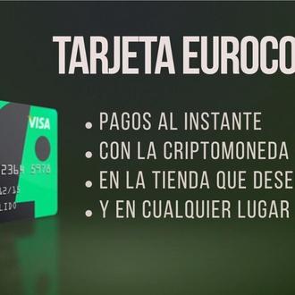 VISA Eurocoinpay