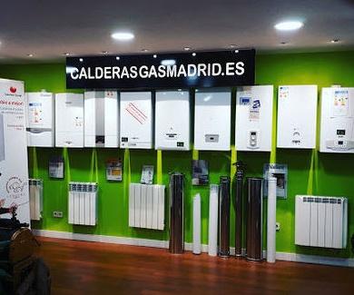 LAS MEJORES CALDERAS DE GASOIL DEL MERCADO