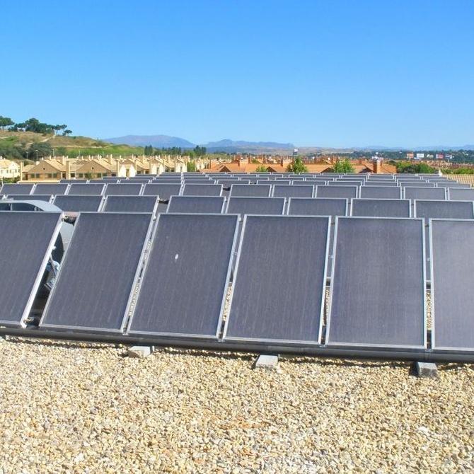 Las ventajas ecológicas y económicas de conseguir una independencia energética