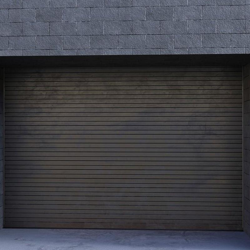 Puertas enrollables: Productos de Rovifer