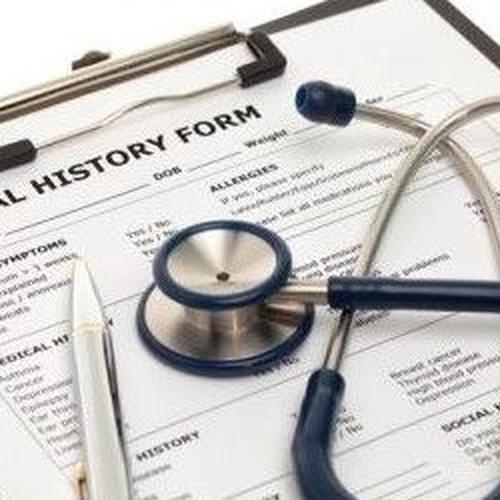 Análisis clínicos, dermatológicos y venéreas