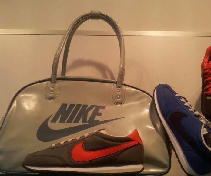 Deportivas Señora Nike