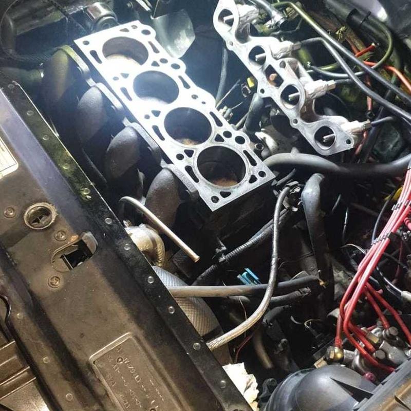 Mecánica: Servicios de Talleres ILC Motor
