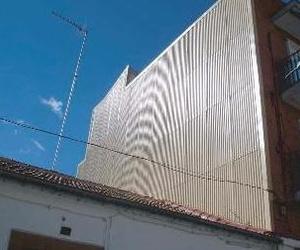 Rehabilitación de fachadas Madrid