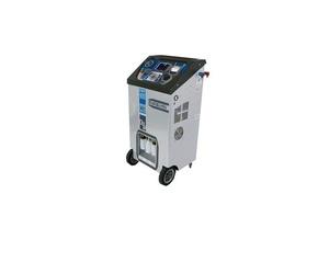 Estaciones de carga aire acondicionado