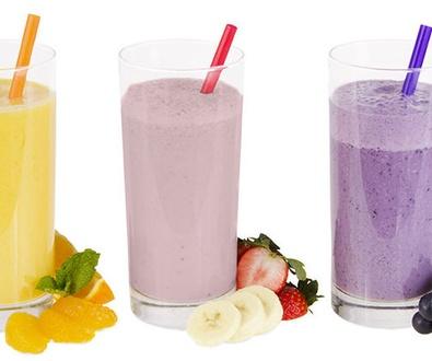 Batidos de proteínas, bebidas con muchos beneficios