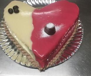 Tartas de corazón Illescas