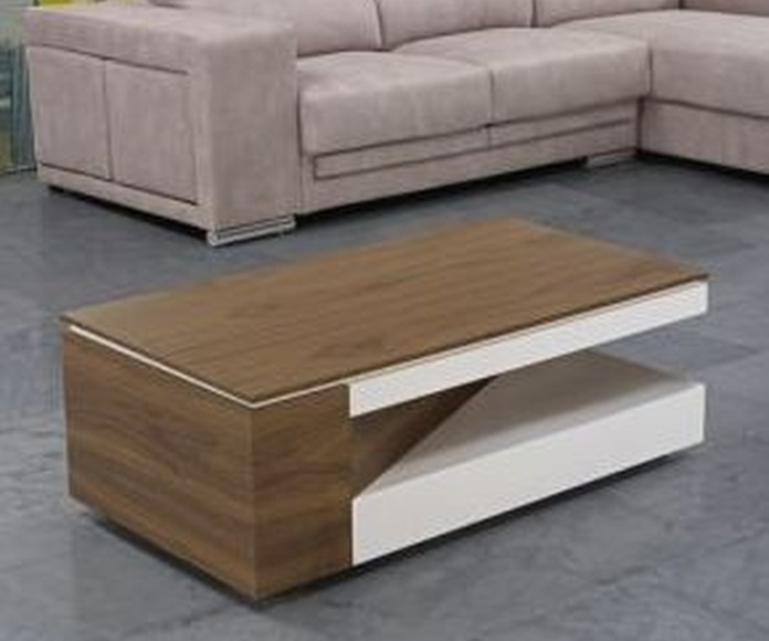 MOBILIARIO EDICIÓN CONSOLAS Y RECIBIDORES: Catálogo de muebles y sofás de Goga Muebles & Complementos