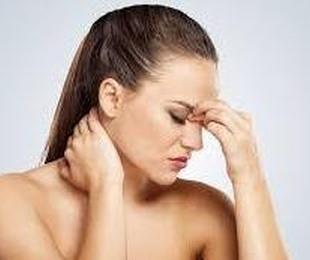 Eliminación migrañas