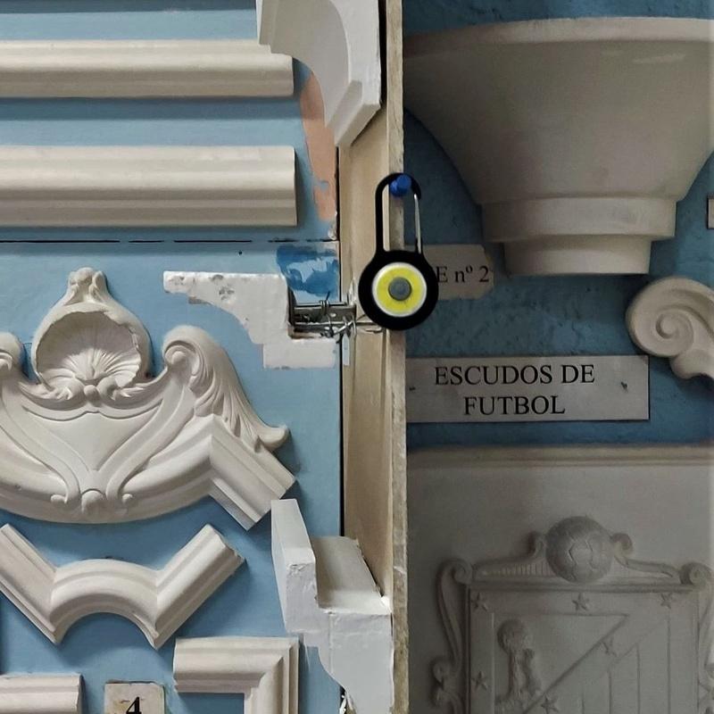 !NUEVA GAMA! MOLDURAS PARA LED: Catálogo de I. De Escayolas Palomares
