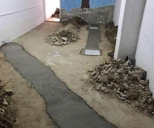 Cambio de tuberías bajantes en Valencia
