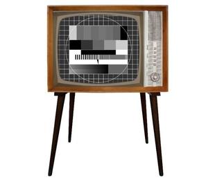Un poco de nostalgia en la televisión