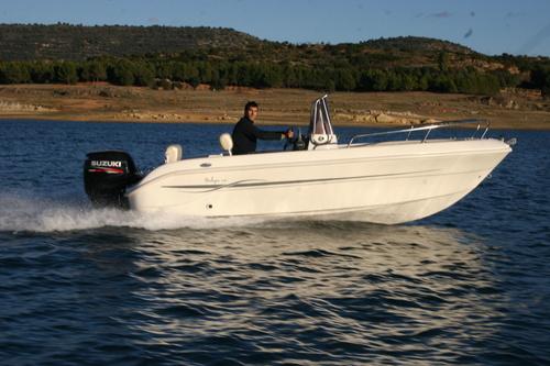 Embarcaciones para eventos