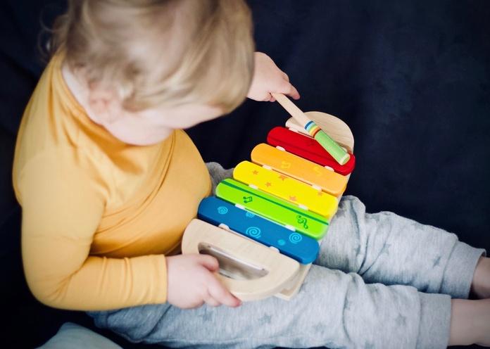 Los bebés razonan antes de aprender a hablar