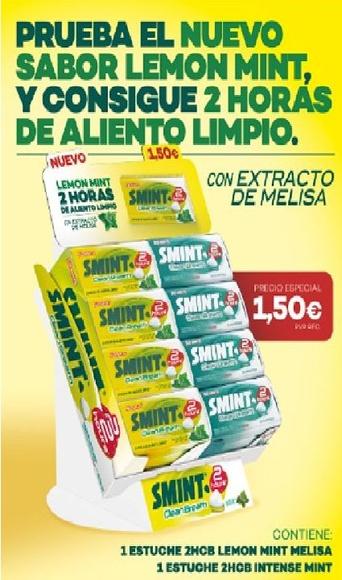 LOTE SMINT 2 HORAS: Productos de Sarigabo, S. L.