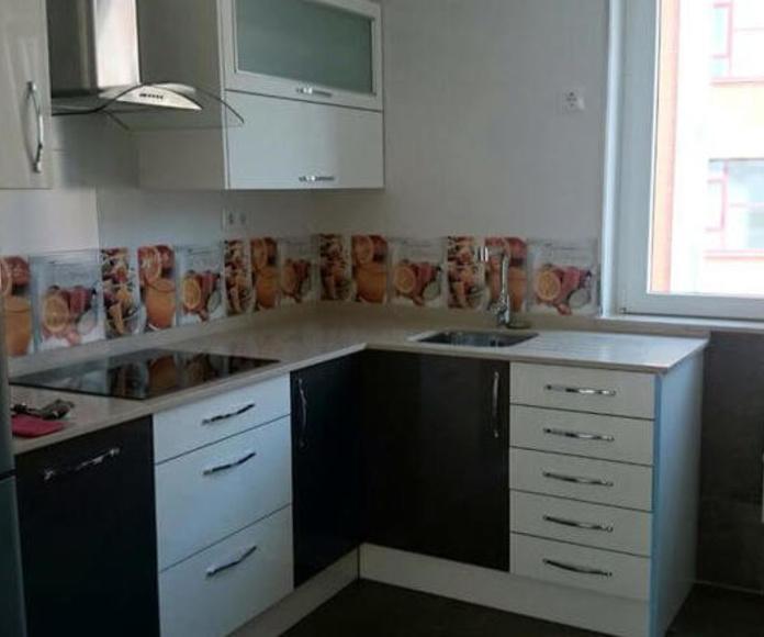 Cocinas - Interiorismo
