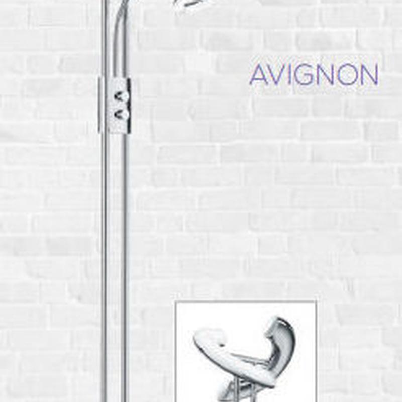Lámpara LED AVIGNON: Productos de Mercurio Alumbrado