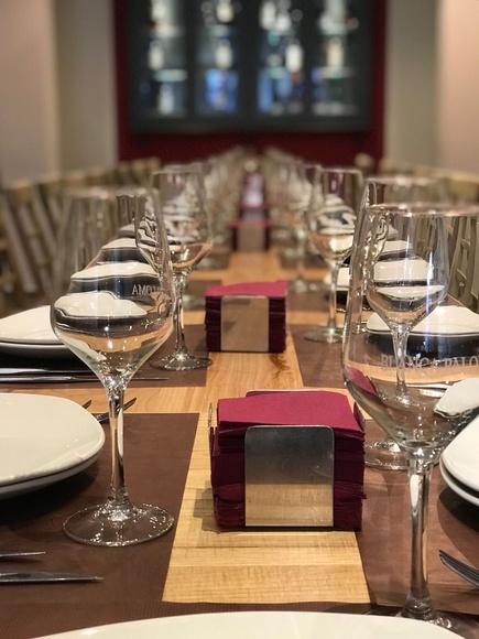 Raciones y platos: Tapas y raciones de Bar Restaurante Blanca Paloma