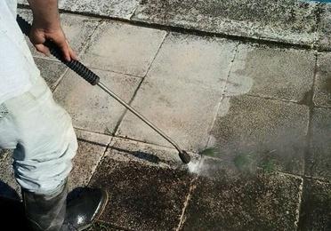 Tipos de limpieza