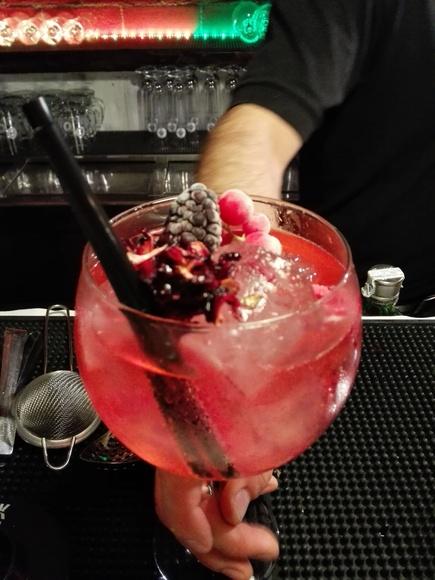 Cocktail's: ¿Qué tenemos? de Restaurante Terra Mía