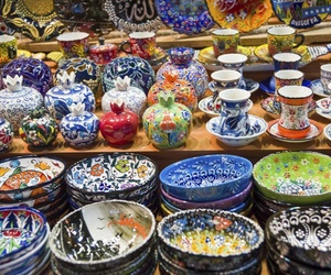 Empresa mayorista de souvenirs  especializada en cerámica en Canarias