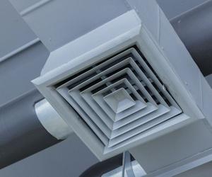 Instalación de sistemas de climatización en Madrid