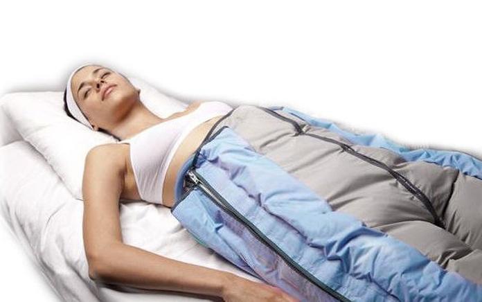 Presoterapia Ballancer: Tratamientos y Productos  de Centro Estético Gabriella Álvarez