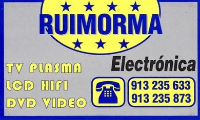 Servicio técnico televisores en Barrio del Pilar