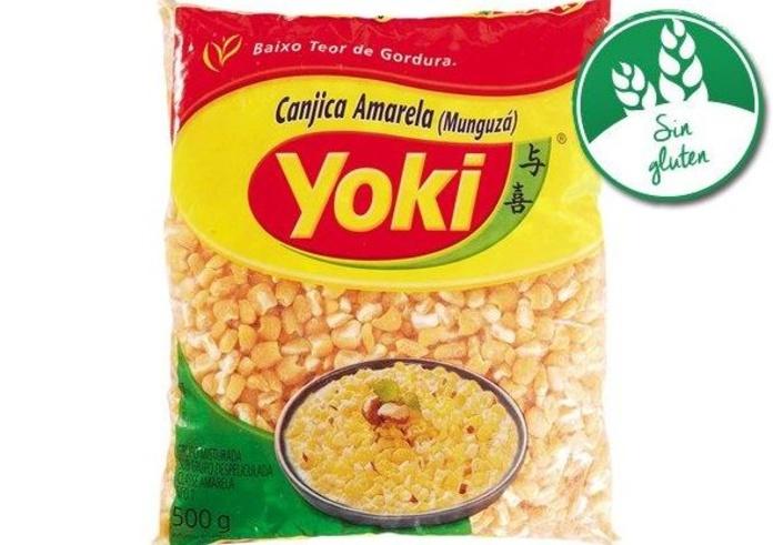 Canica amarilla Yoki : PRODUCTOS de La Cabaña 5 continentes