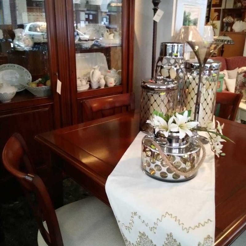 Comedores: Productos de Muebles Gondisa