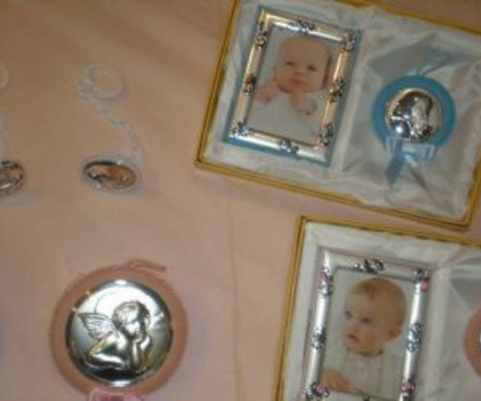 Complementos bebé: Tienda online de Bamby Modas