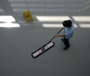 Limpiezas de locales en Tenerife