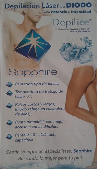 depilación laser en Tenerife sur