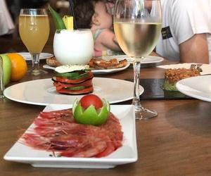 Especialidades de la cocina mediterránea en Barcelona