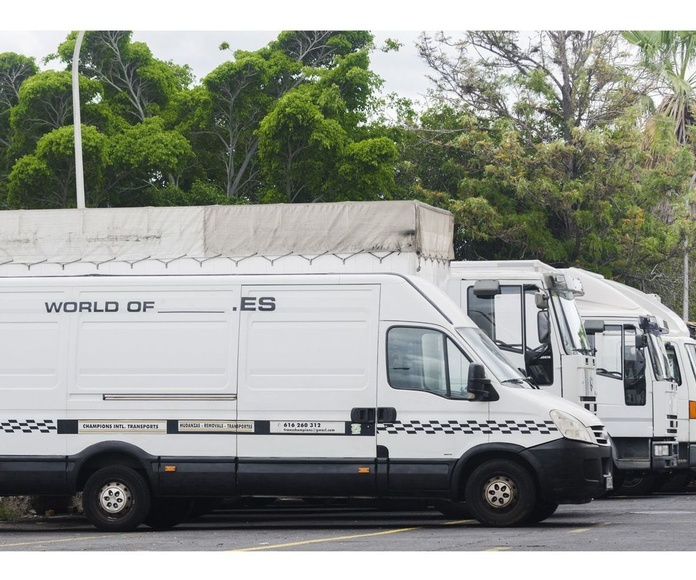 Customs agents in Tenerife effective and experienced