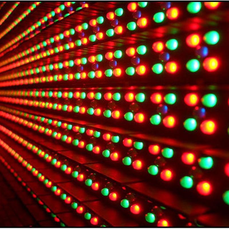 LED: Productos y Servicios de Display Cash & Carry