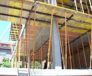 Empresa de construcción en Madrid