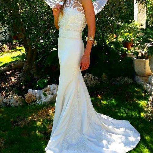 Confección de trajes de novia en pacifico madrid. Confección de vestidos de novia en pacifico, madrid