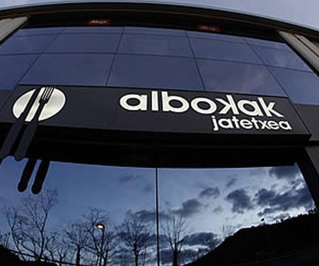 Restaurante Albokak