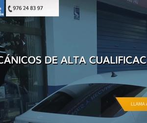 Taller de mecánica rápida en Zaragoza: Talleres Baranda Automoción