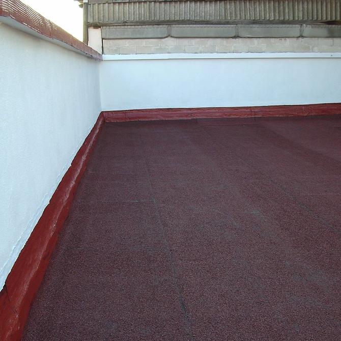 La importancia de una buena impermeabilización en tejados y cubiertas