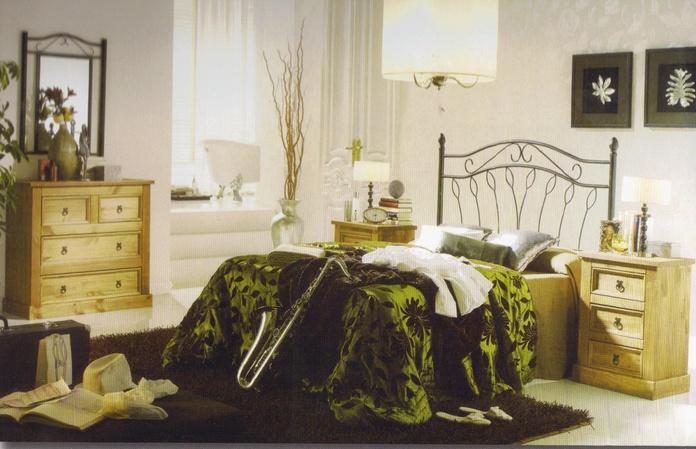 Dormitorio de matrimonio.: Productos y servicios de Ahorra Mobel